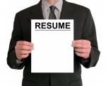 آموزش رزومه نویسی Resume Writing :